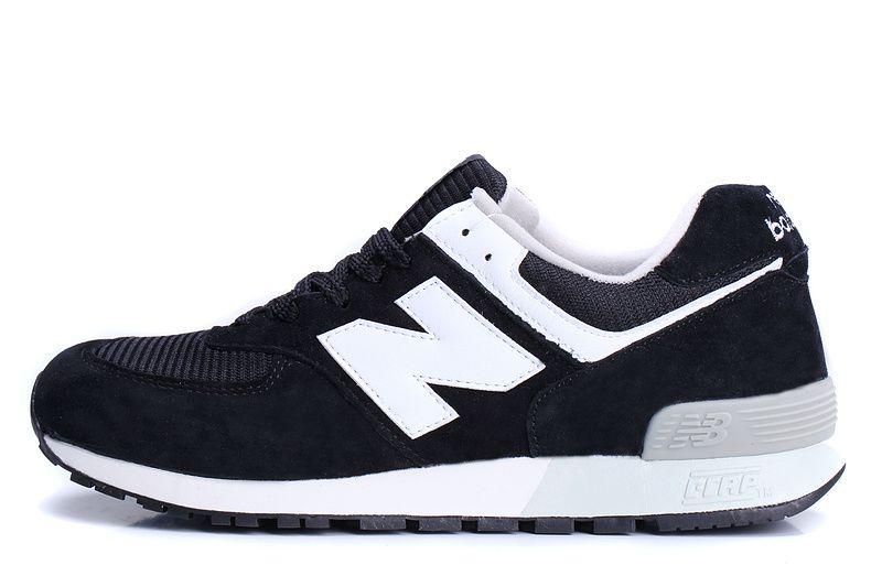 chaussure new balance femmes noir