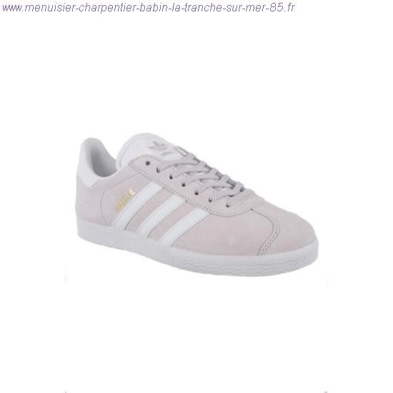 adidas gazelle gris foot locker