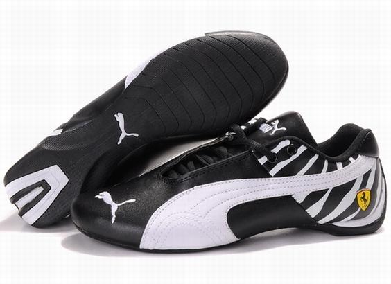 chaussure de puma femme