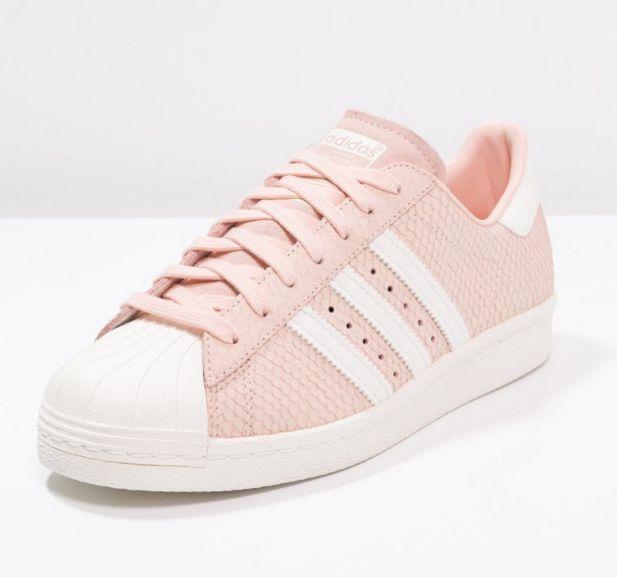 chaussures adidas superstar filles