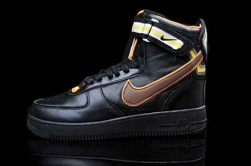 nike air force 1 homme montente