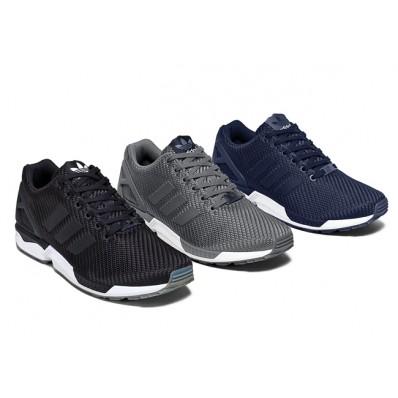 adidas zx flux courir