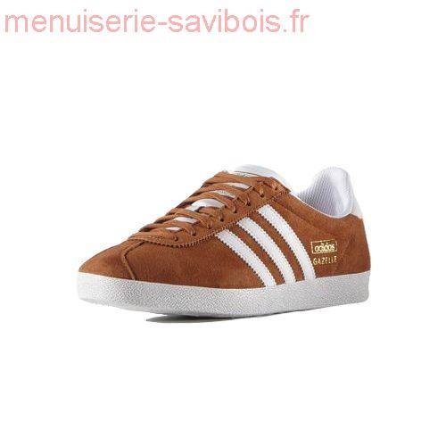 chaussure adidas gazelle femme