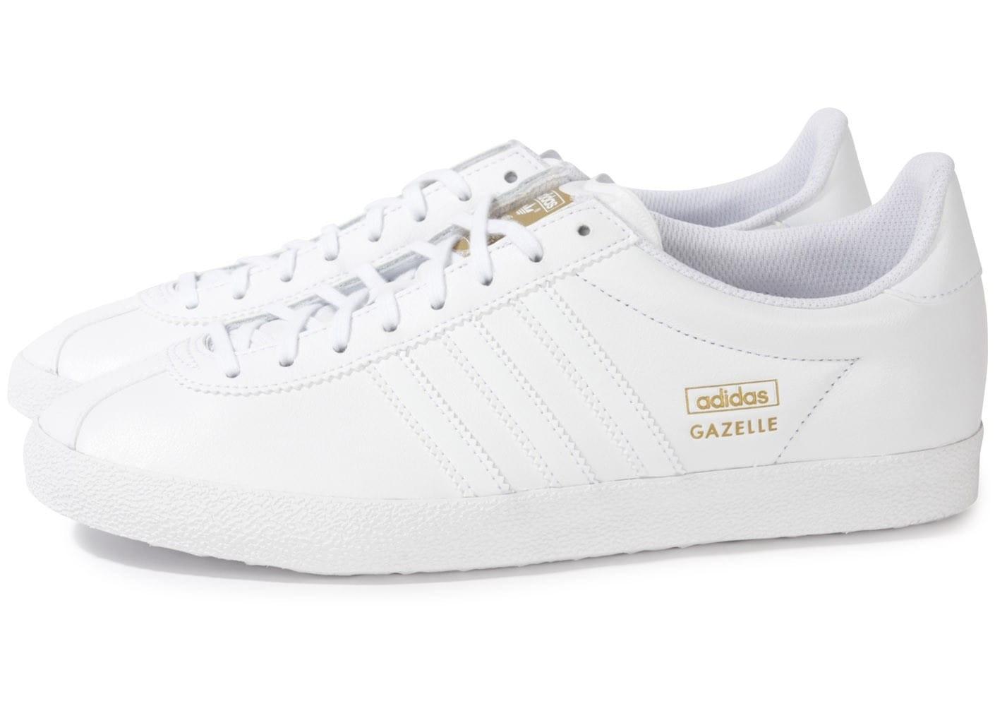 adidas gazelle homme rose