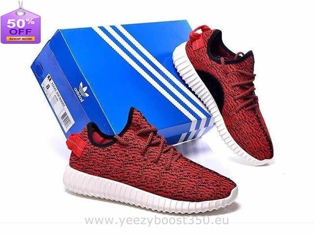 adidas yeezy boost 350 rouge