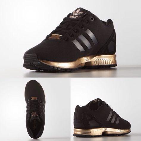 adidas zx flux noir femme