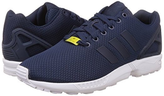 Flux Basses Zx Sneakers Homme Adidas CdBeroWQxE