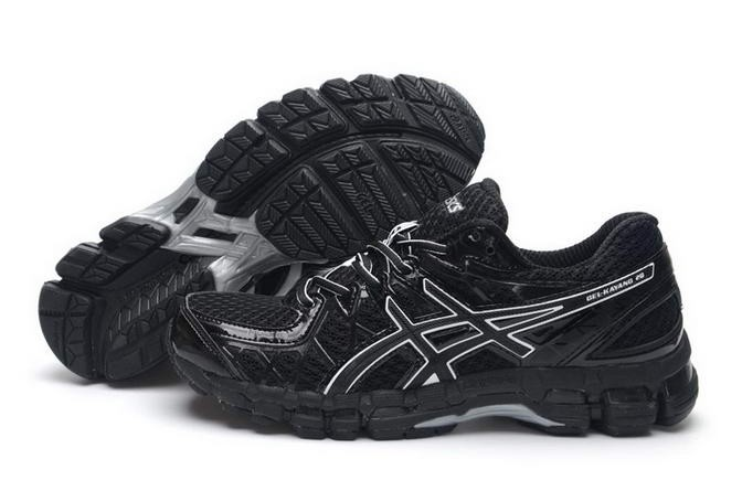 asics chaussure solde