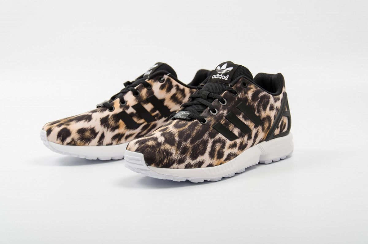 nike internationalist femme leopard