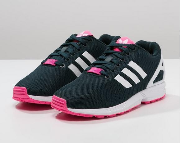 timeless design d5c8c f8f18 chaussure adidas zx flux femme pas cher
