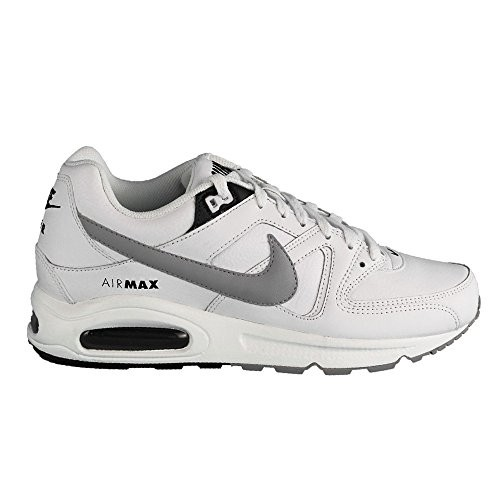the best attitude d079c 5efbd nike air max command leather chaussures de running homme