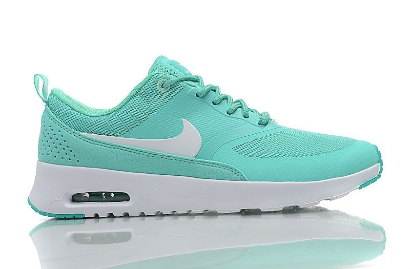 nike air max femme turquoise