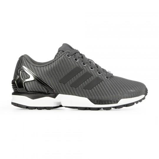 super popular a2251 1f045 order adidas zx flux gris argent b8254 a5deb