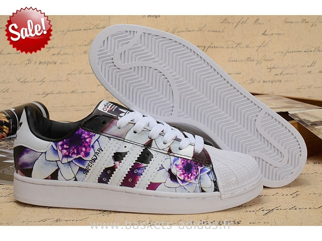 basquette adidas superstar
