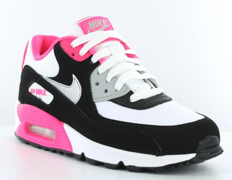 check out 8d02f 447e0 nike air max 90 femme noir blanc rose, Boutique Nike Air Max 90 Femme Rose