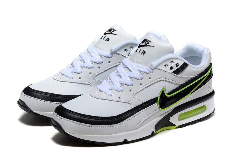 affordable price best sneakers offer discounts nike air max bw homme chaussures blanc noir 3005